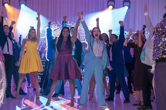 The Prom (Netflix) Photo 4 - Large