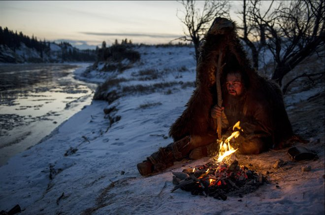 The Revenant Photo 5 - Large