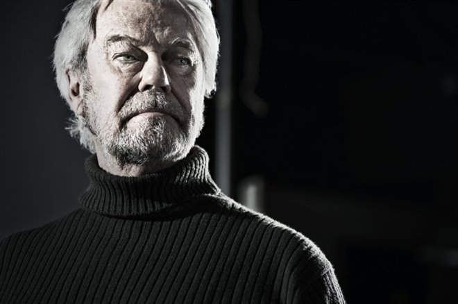 The River of My Dreams: A Portrait of Gordon Pinsent Photo 1 - Large