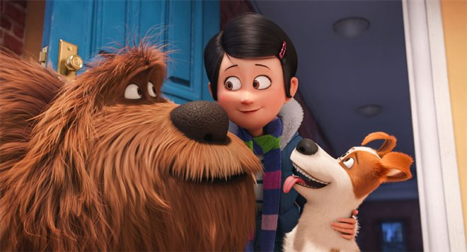The Secret Life of Pets Photo 18 - Large