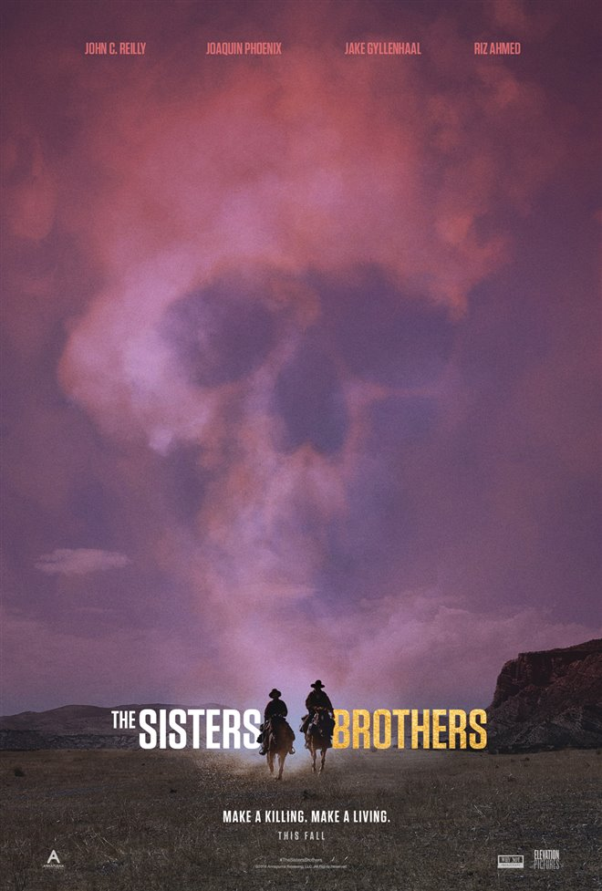 The Sisters Brothers Photo 4 - Large