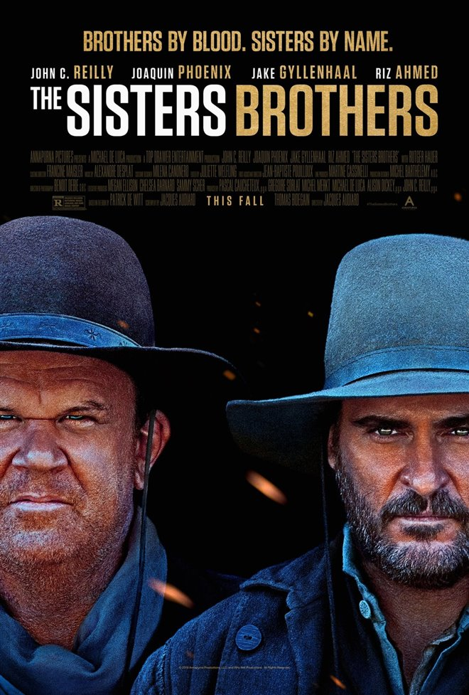 The Sisters Brothers Photo 5 - Large