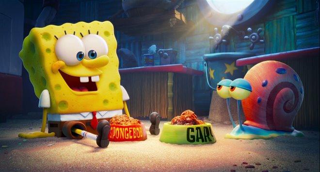 The SpongeBob Movie: Sponge on the Run Photo 3 - Large