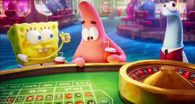The SpongeBob Movie: Sponge on the Run Photo 11 - Large