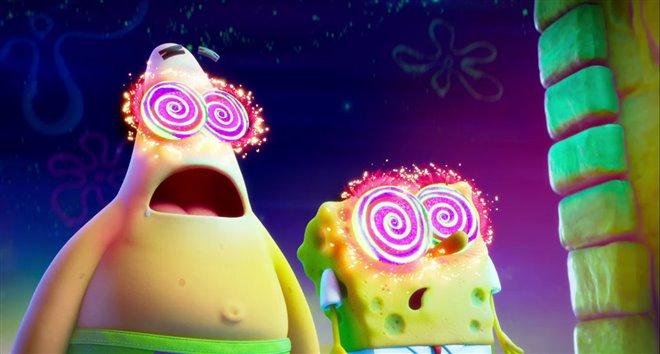 The SpongeBob Movie: Sponge on the Run Photo 13 - Large