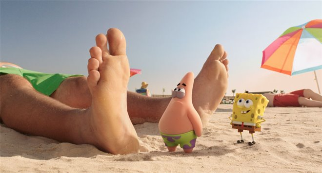 The SpongeBob Movie: Sponge Out of Water Photo 5 - Large
