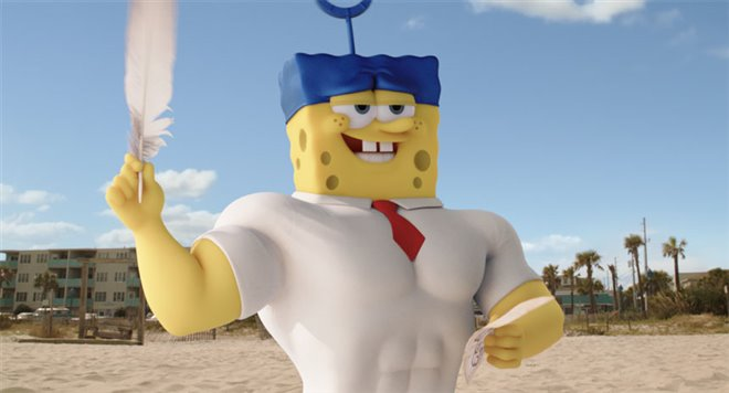 The SpongeBob Movie: Sponge Out of Water Photo 11 - Large