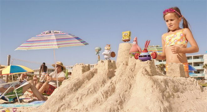 The SpongeBob Movie: Sponge Out of Water Photo 17 - Large