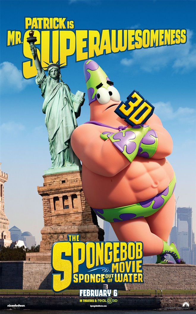 The SpongeBob Movie: Sponge Out of Water Photo 29 - Large