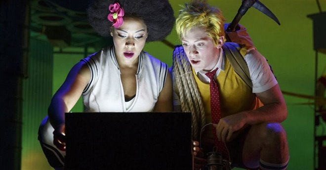 The SpongeBob Musical: Live on Stage! Photo 3 - Large