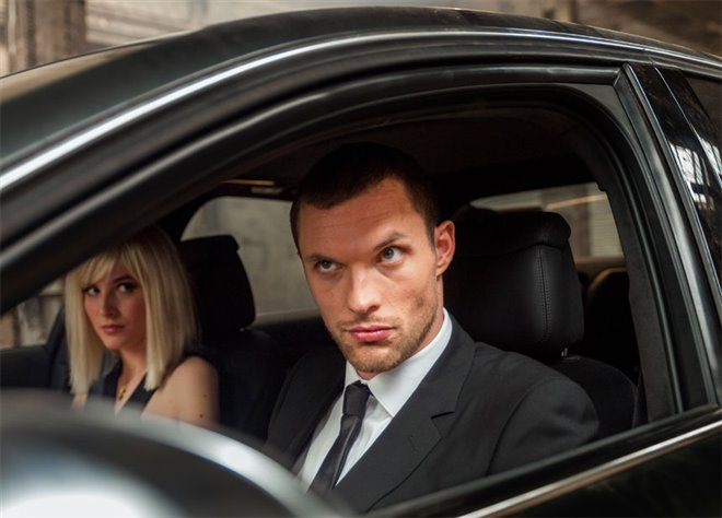 The Transporter Refueled Photo 1 - Large