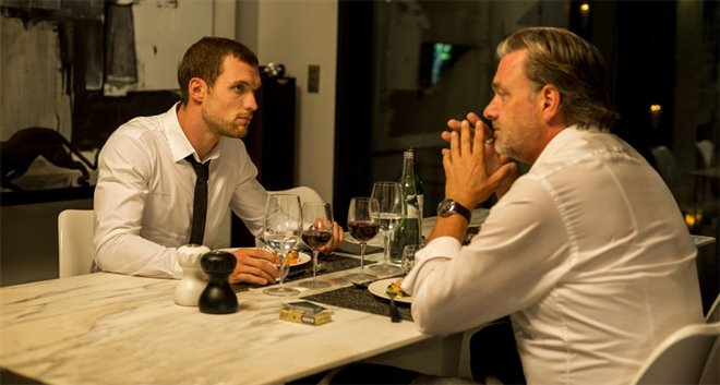 The Transporter Refueled Photo 5 - Large