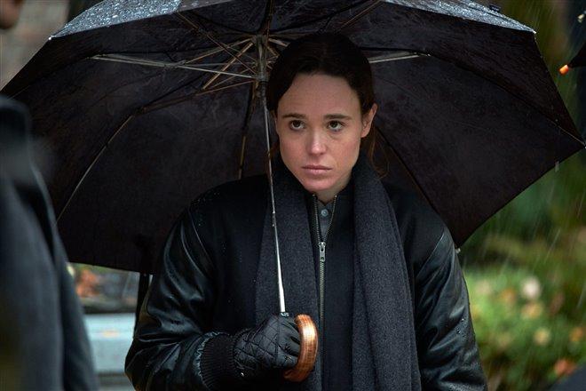 The Umbrella Academy (Netflix) Photo 6 - Large