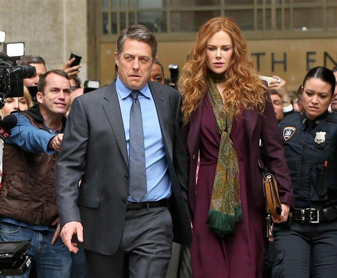 The Undoing (HBO) Photo 2 - Large
