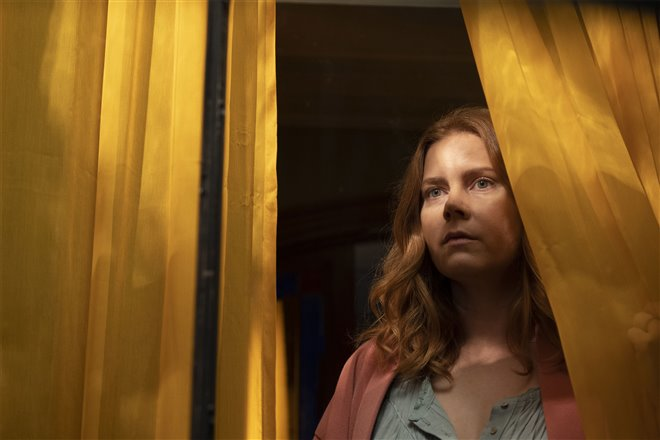 The Woman in the Window (Netflix) Photo 1 - Large