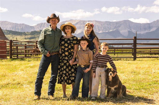 The Young and Prodigious T.S. Spivet Photo 7 - Large