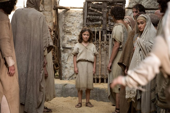 The Young Messiah Photo 2 - Large