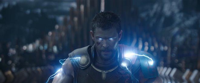 Thor : Ragnarok (v.f.) Photo 6 - Grande