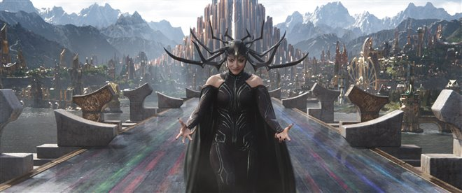 Thor : Ragnarok (v.f.) Photo 10 - Grande
