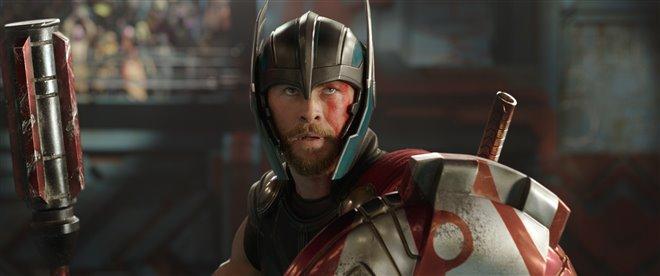 Thor : Ragnarok (v.f.) Photo 14 - Grande