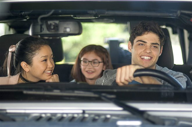 To All the Boys I've Loved Before (Netflix) Photo 1 - Large