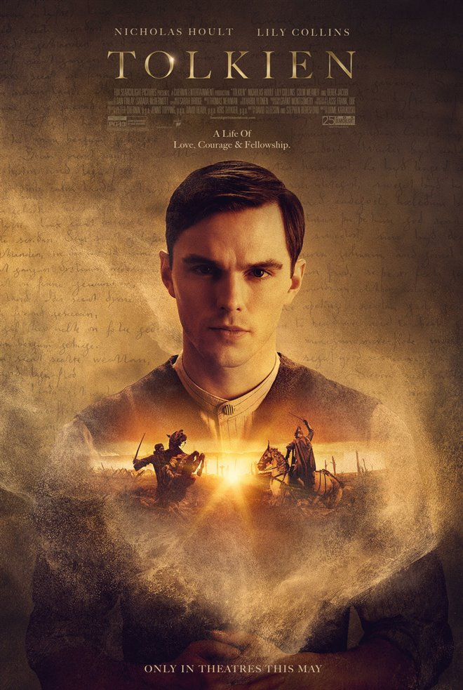 Tolkien (v.f.) Photo 2 - Grande