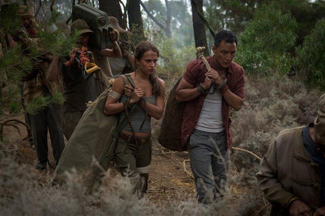 Tomb Raider Photo 4 - Large