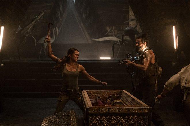 Tomb Raider Photo 7 - Large