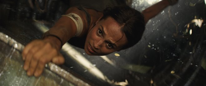 Tomb Raider Photo 29 - Large