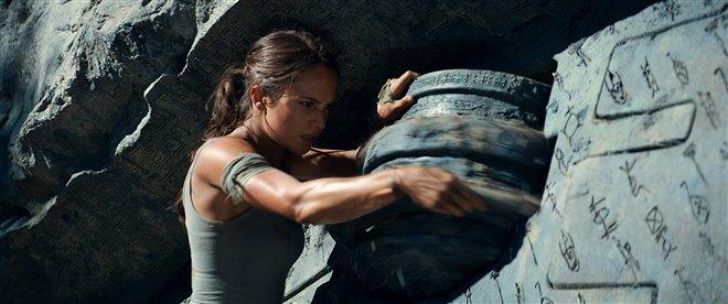 Tomb Raider Photo 37 - Large