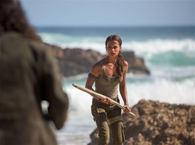 Tomb Raider (v.f.) Photo 2 - Grande