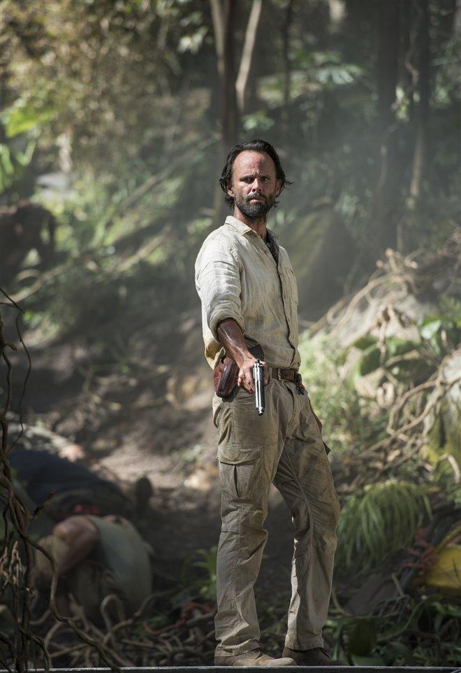 Tomb Raider (v.f.) Photo 40 - Grande