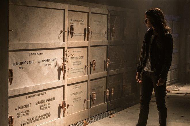Tomb Raider (v.f.) Photo 9 - Grande