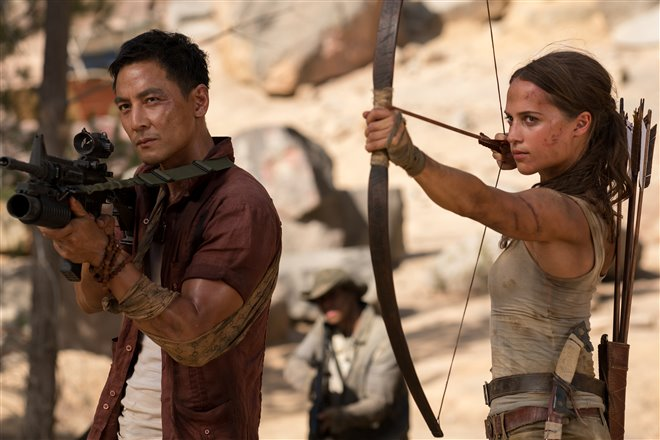 Tomb Raider (v.f.) Photo 25 - Grande
