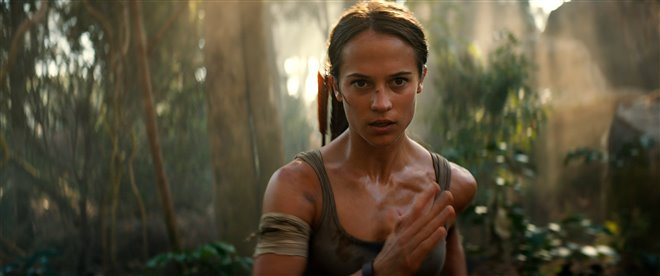 Tomb Raider (v.f.) Photo 31 - Grande