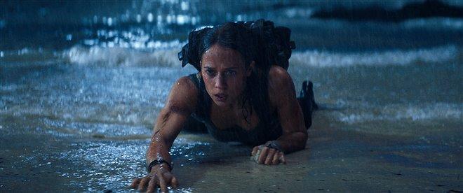 Tomb Raider (v.f.) Photo 35 - Grande