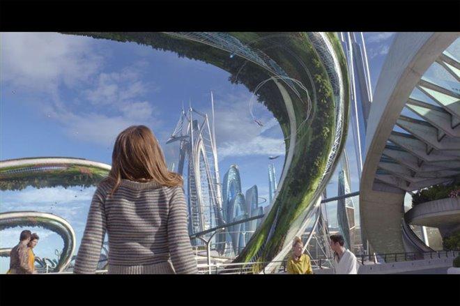 Tomorrowland Photo 7 - Large