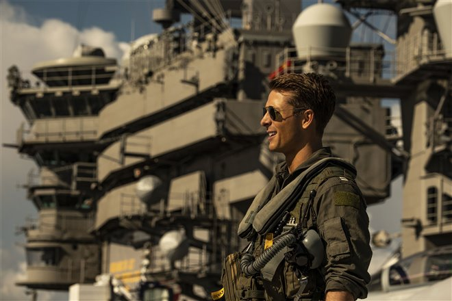 Top Gun: Maverick Photo 6 - Large
