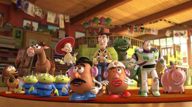 Toy Story 3 Photo 11 - Large