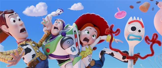 Toy Story 4 Photo 1 - Large