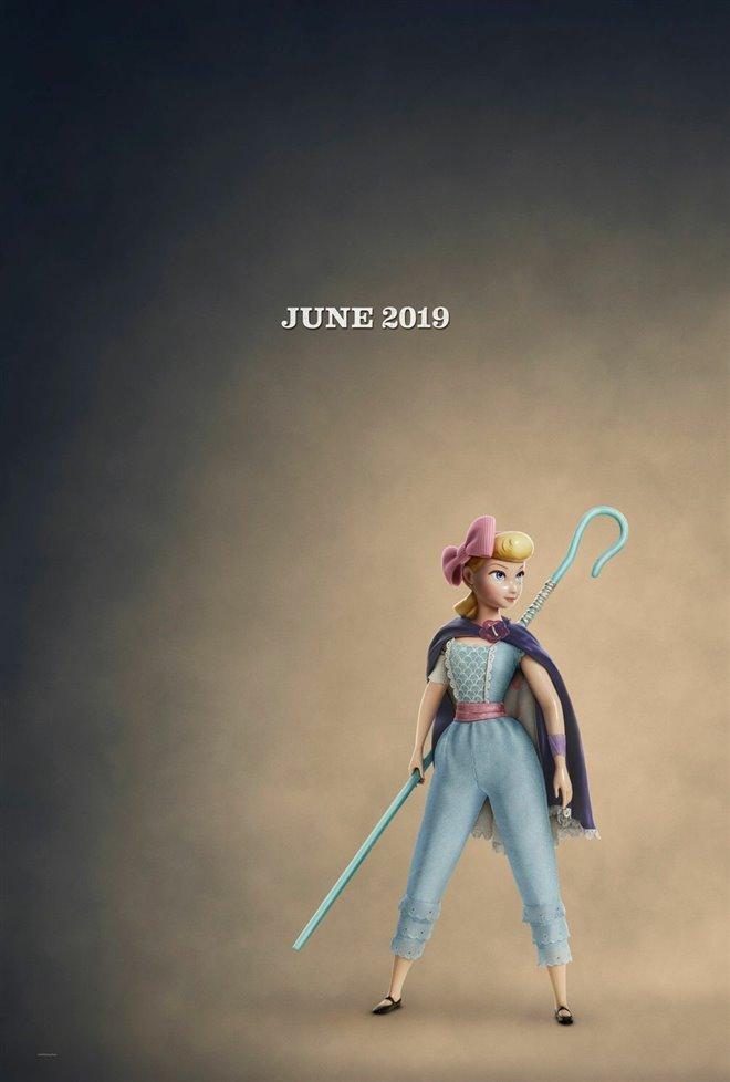 Toy Story 4 Photo 21 - Large