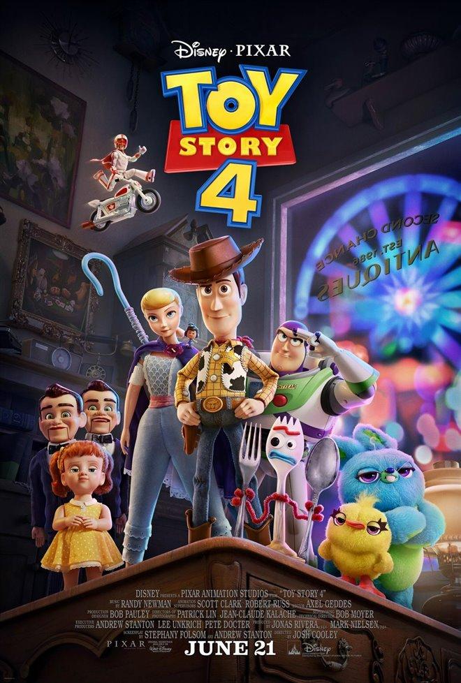 Toy Story 4 Photo 23 - Large