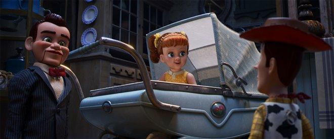 Toy Story 4 Photo 14 - Large
