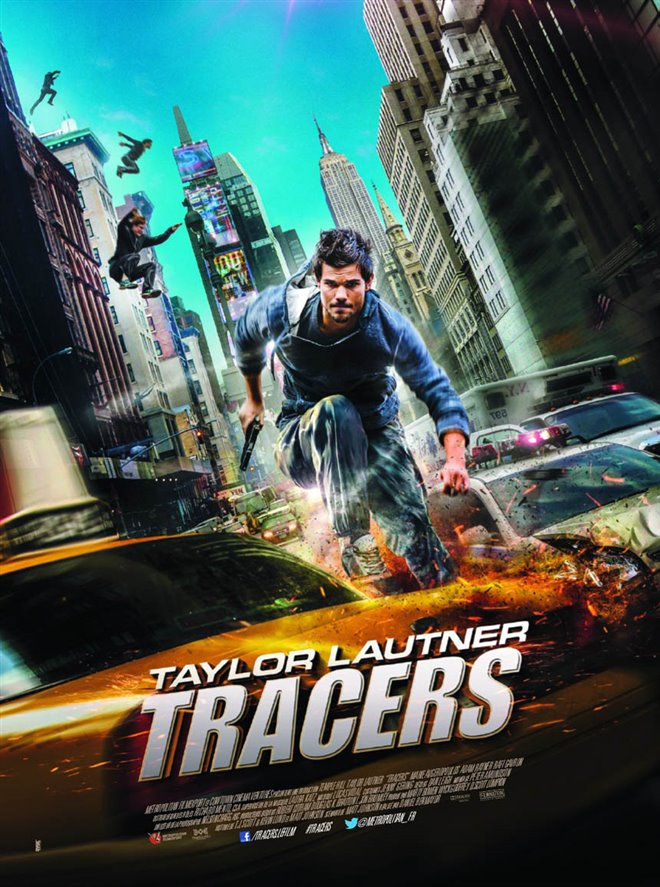 Tracers Photo 1 - Large