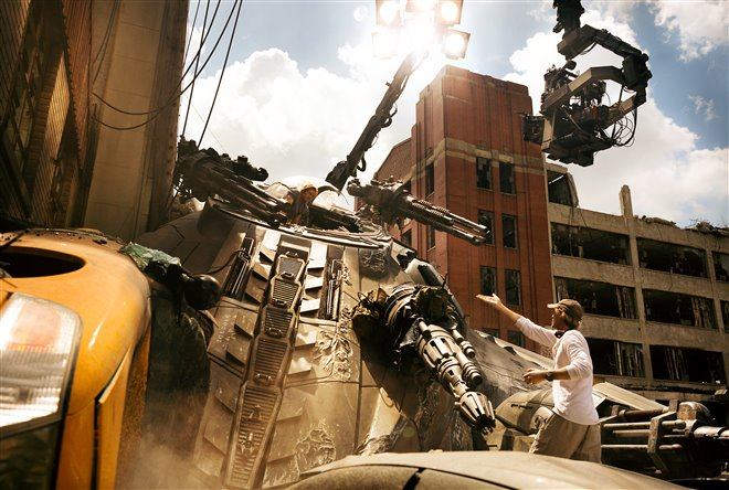 Transformers : Le dernier chevalier Photo 2 - Grande