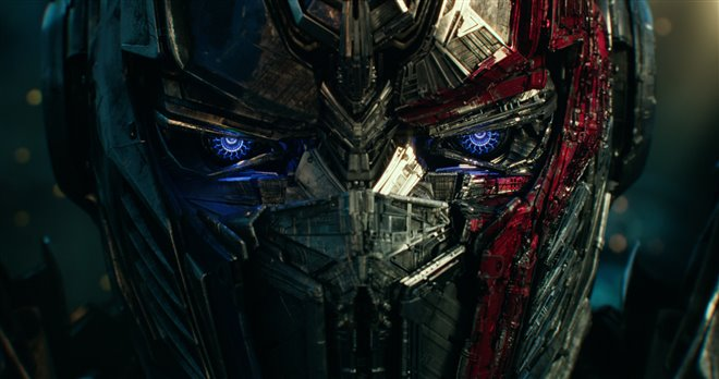 Transformers : Le dernier chevalier Photo 8 - Grande