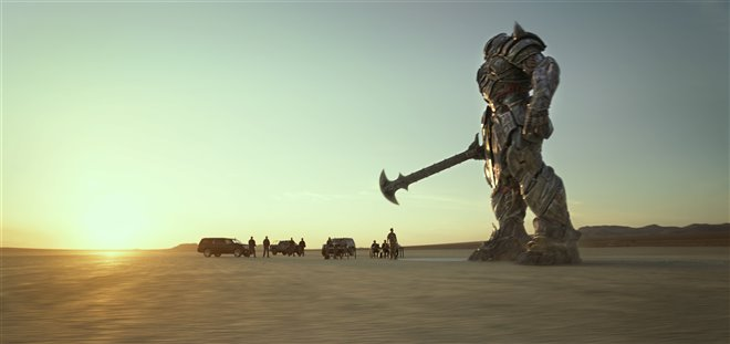 Transformers : Le dernier chevalier Photo 10 - Grande