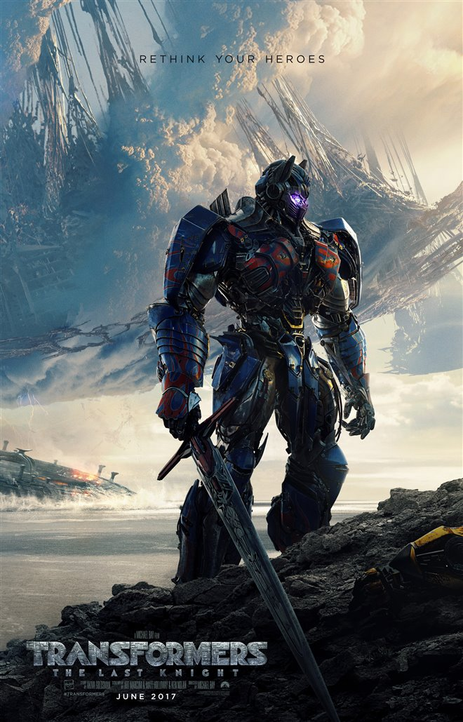 Transformers : Le dernier chevalier Photo 49 - Grande