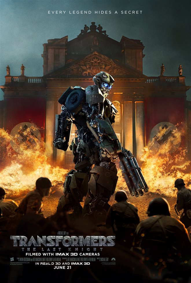 Transformers : Le dernier chevalier Photo 51 - Grande