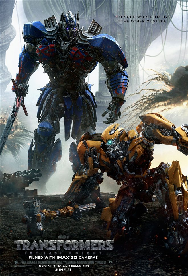 Transformers : Le dernier chevalier Photo 53 - Grande